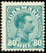 Danmark - AFA nr. 84 - Bogtryk