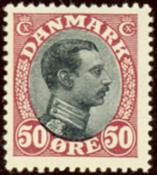 Danemark - AFA no 106