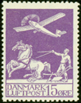 Danmark - Bogtryk - AFAf nr. 145