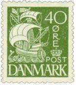 Danmark - Bogtryk - AFAf nr. 174