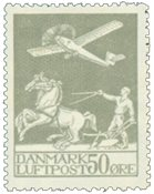Danemark AFA no 181