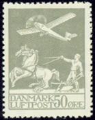 Danemark AFA no 181