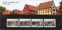 DK Folder souvenir de la *Vieille ville*