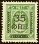 Danmark - AFA nr. 62 - Bogtryk