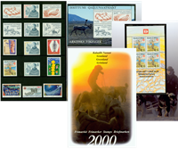 Grønland - Årsmappe 2000