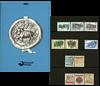 Îles Féroé - Collection ann. 1981