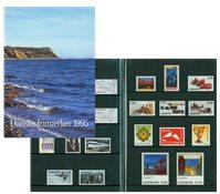Danemark 1995 Collection ann.