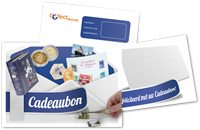 Collectwereld - Cadeaubon - 15,00 euro