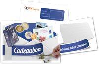 Collectwereld - Cadeaubon - 70,00 euro