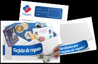 Filagest - Tarjeta de regalo - 15,00 EUR
