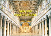 Vaticaan - Paulusjaar - Muntbrief