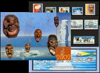 Groenlandia - Confezione annata 2002