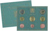 Vaticano - Colección anual monedas 2010