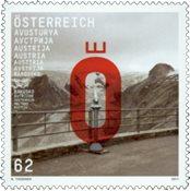 Autriche - Aujourd'hui - Timbre neuf