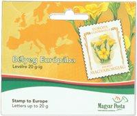 UNKARI - kukkia - Postituore vihko