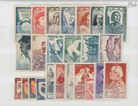 France 1940-1989