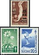 Täydellinen kokoelma 1946-83 Tuberkuloosi