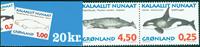 Grönlanti - automaattivihko 1997