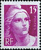 France 1945 - YT 727