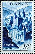 France 1948 - YT 805