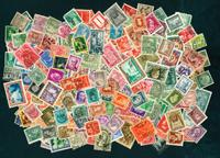 Hele verden - 200 forskellige før 1950