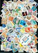 墨西哥新票,350枚邮票都成套,外加4枚小型张