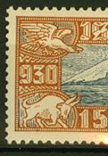 Iceland AFA 142