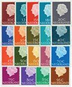 Holland - NVPH 617-636 - Postfrisk