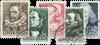 Pays-Bas - NVPH 305-309 - Neuf
