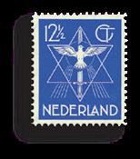 Holland 1933 - NVPH 256 - Ubrugt