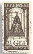 Pays-Bas 1923 - NVPH 130 - Oblitéré
