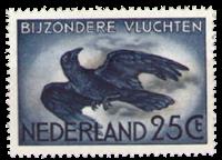 Holland - LP14 - Postfrisk