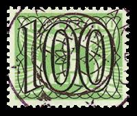 Nederland - Nr. 371 - Gebruikt
