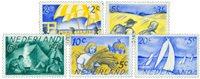 Pays-Bas - NVPH 513-517 - Neuf