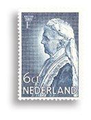 Holland 1934- NVPH 269 - Ubrugt