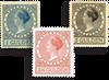 Nederland 1926-1927 - Nr. 163-165 - Ongebruikt
