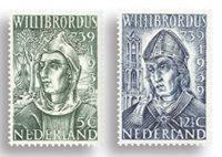 Holland 1939 - NVPH 323-324 - Postfrisk