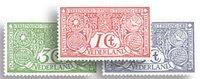 Pays-Bas 1906 - NVPH 84-86 - Neuf