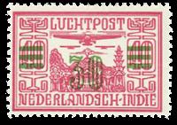Nederlands Indië 1932 - Nr. LP12 - Postfris