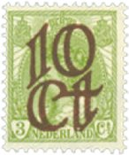 Holland 1923 - NVPH 116 - Postfrisk