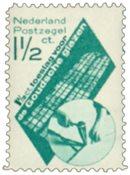 Holland - NVPH 238 - Postfrisk
