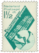Holland - NVPH 238 - Postfrisk