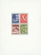 Suriname - Nr. 308 - Postfris