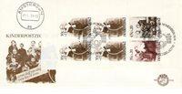 Holland 1974 - E136a + Block