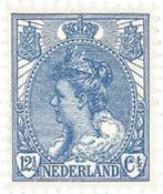Holland - NVPH 63 - Postfrisk