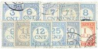 Holland - P69-P79 - Stemplet
