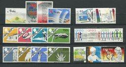 Aruba - Vuosi 1986 (nro 1-20 postituoreena)