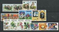 Aruba - Année 1994 - neufs