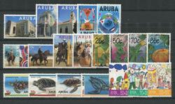 Aruba - Årgang 1995 (nr.151-170 - postfrisk)