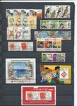 Hollannin Antillit - Vuoden 1994 - NVPH 1048-1079 - Postituore